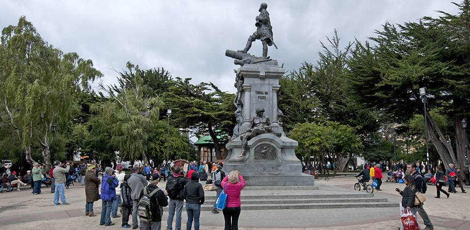 city tour punta arenas chile